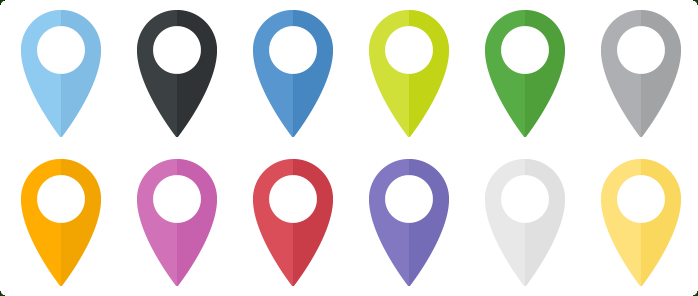 Free Google Maps Pointer Icon: Google Maps Soon Provide You Parking Availability